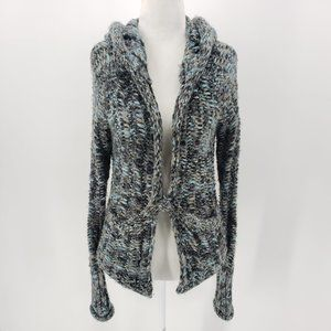 Anthropologie Hand Knit by Dollie Knit Sweater XS